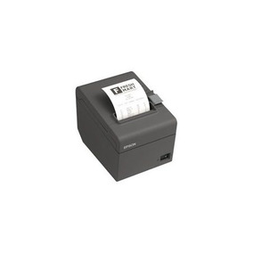 Impresora De Tickets Epson Tm-t20ii Termica 80 Mm O 58 Mm Et