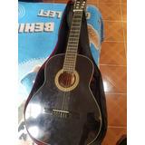 Guitarra Electro Acustica La Sevillana