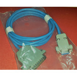 Cable Serial Data Impresora Epson Tm-u220,pf220 2mt Db9 Db25