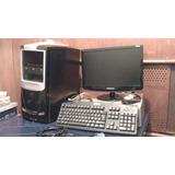 Computadora De Escritorio, Pc, Window, Cpu