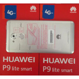 Huawei P9 Lite Smart 16gb Octa Core 13mp Frontal 5mp Sensor