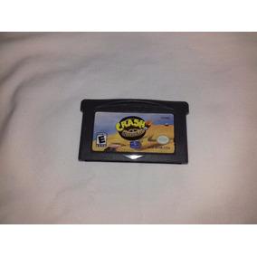 Juego Crash Nitro Kart Nintendo Gameboy Advance Gba