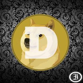 1000 Dogecoin - Doge - Investimentocom - Menor Preço