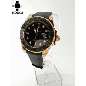 Reloj Rolex Yatchmaster Horus