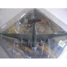 Nico Avion Messerschmitt 264 Aleman Militar Altaya (pmv 25)
