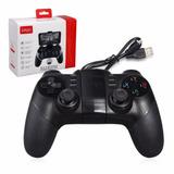 Controle Ipega Bluetooth 9076 Android Pc Ps3 Celular Game