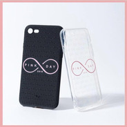 Cover Transparente iPhone X Myto By Pinkday®