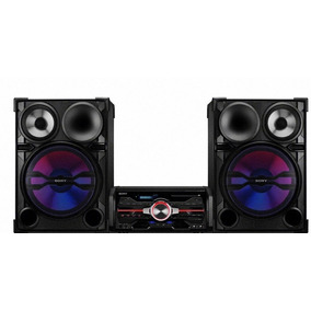 Equipo De Sonido Sony Genezi 2200 W