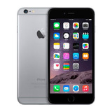 Celular Apple Iphone 6 Gris Espacial 16gb En Caja Original