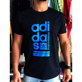 Kit 3 Camisetas adidas Masculina Original-frete Grátis Promo