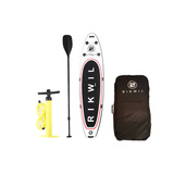 Kit Stand Up Inflável Rikwil Expedition Plus - 10,6 Pés