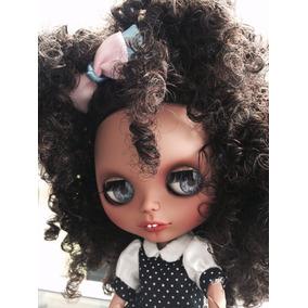 Blythe Tbl Custom Articulada Doll Tipo Blythe Customizada