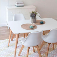 Mesas de Comedor y Cocina