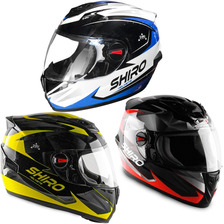 Casco Integral Shiro Sh 821 Kevin O Montmelo Full Fas Motos