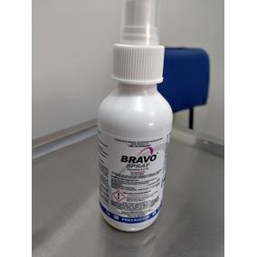 Bravo Spray Antipulgas