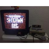 Samurai Shodown Snes Nintendo