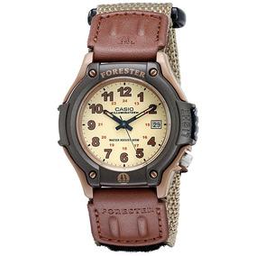 da71db167bf Relogio Casio Forester Barometer - Relógios no Mercado Livre Brasil