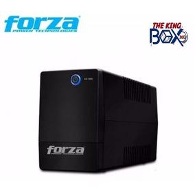 Ups Forza 501d, 500va / 250w 4 Tomas