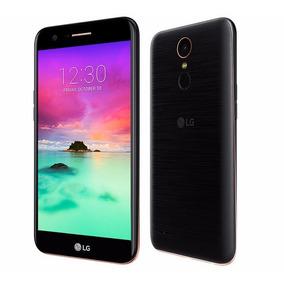 Lg K10 2017, 13mp, Android 7.0, 16gb, 2gb Ram