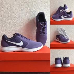 Tenis Nike Revolution. Talla 4.5 Y 5. Originales