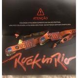 Ingressos Rock In Rio 2017 Dia 17/09 Inteira O Par