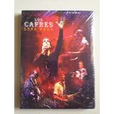Los Cafres Luna Park Cd + Dvd Importado Argentina