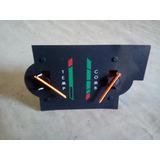 Vendo Instrumento Combinado Opala Ss 79/80