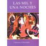 Las Mil Y Una Noches - Anónimo - Libro Nuevo