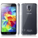 Capa Case Acrílca Samsung Galaxy S5 / Duos Imak Não Amarela