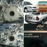 Bomba De Aceite Chevrolet Corsa 1.3 1.4 1.6 Chevy Hexagonal