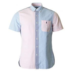 Camisa Marca Polo Ralph Lauren Para Caballero Talla Xxl