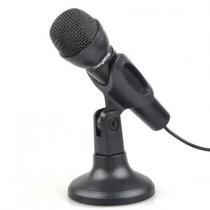 Microfono De Mesa Para Podcast Youtube Skype Pc Voz Karaoke