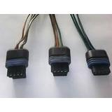 Conector Iac Maf Retroceso Inyector Corsa Cielo Lanos Aveo