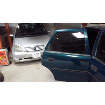 Porta Traseira Direta Do Vectra Gls 2000 S/acessórios