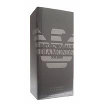 Perfume Diamonds Giorgio Armani Masculino - 75ml For Men