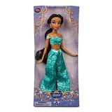 Princesa Disney Jazmin De Aladdin Original