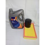 Aceite 15w40 Mas Filtro Aceite Y Aire