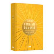 O Milagre Da Manhã Capa Dura - Edição Especial Inclui Diário