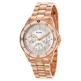 Relógio Bulova Bracelet 97n110