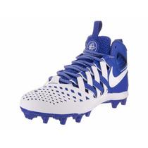 Nike Lunar Control Iv Tachon Futbol Americano 7 Y 10 Mx !!