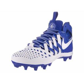 Nike Lunar Control Iv Tachon Futbol Americano 10 Mx !!
