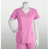 Uniformes Médicos Barco Dama Top 3116 Y Pant 3207