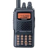 Yaesu Ft-60r Dual Band Handheld 5w Vhf / Uhf Amateur Radio T