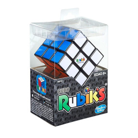 Cubo Rubik´s Original Hasbro - Jugueteria Aplausos