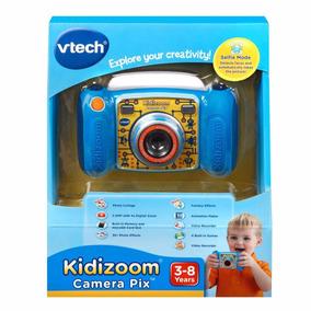 Camara Infantil Digital Niñovtech 2 Mp Zoom 4x Contra Golpes