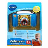 Camara Infantil Digital Niño Vtech 2 Mp Zoom 4x Contra Golpe