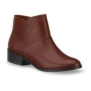 Ankle Boot Café 2661681