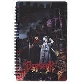 Great Eastern Entertainment Berserk Key Visual Notebook
