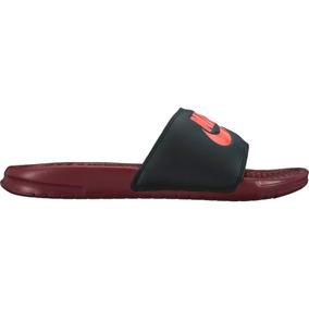 Sandália Nike Benassi Jdi Original + Nota Fiscal