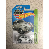 Hot Wheels Herbie Vw Envio Incluido